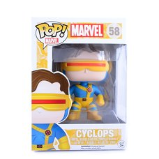 POP! Marvel No. 58: Classic X-Men Cyclops