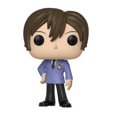 Pop! Animation: Ouran High School Host Club Series 1 - Haruhi (As Bo)