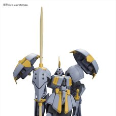 HGBF 1/144th Scale R-Gyagya Gundam Figure Kit