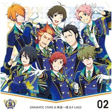 The Idolm@ster: SideM 5th Anniversary Disc 02