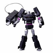 Sega Genesis Megatron Transformers Action Figure
