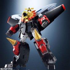 Soul of Chogokin GX-68 King of Braves GaoGaiGar