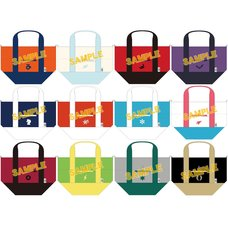 Ensemble Stars! Tote Bag Collection