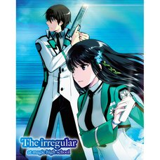 The Irregular at Magic High School Complete Blu-ray Box Set