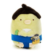 Sumikko Gurashi 5th Anniversary Plush Collection