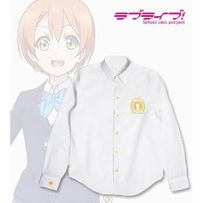 Love Live! Rin Member Shirt (Ladies')
