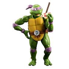 S.H. Figuarts Teenage Mutant Ninja Turtles Donatello
