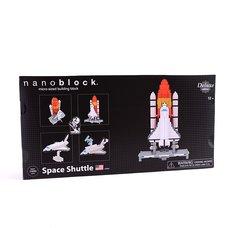 Nanoblock Space Shuttle DX