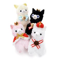 Alpacasso 10th Anniversary Alpaca Plush Collection (Standard)