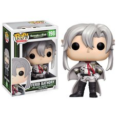 Pop! Anime: Seraph of the End - Ferid Bathory