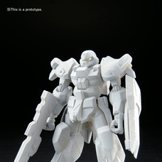 HG G Reco 1/144th Scale Gehennam Mass Production Type Figure Kit