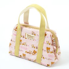 Rilakkuma Sweets Insulated Tote Bag