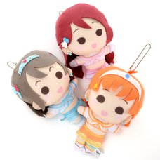Kyun-gurumi Love Live! Sunshine!! Wanna Fall in Love Aquarium Vol. 1