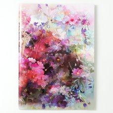 Hoshi No Katami - Art Collection