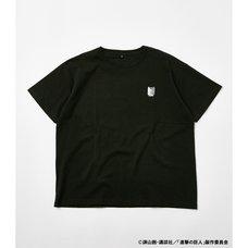 R4G Survey Corps Black T-Shirt