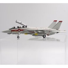 Robotech F-14 J Vermillion One 1/72 Scale Diecast Model