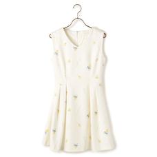 LIZ LISA Tulip Sleeveless Dress