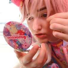 6%DOKIDOKI Colorful Rebellion Double Mirror