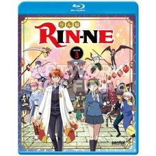Rin-ne Season 3 Blu-ray