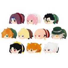 Mochi Mochi Mascot Fate/Grand Order Vol. 4 Box Set