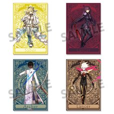 Fate/Grand Order Postcard Set Vol. 3