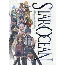 Star Ocean 20th Anniversary Memorial Book
