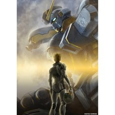 Mobile Suit Gundam Thunderbolt: Bandit Flower Blu-Ray Disc Complete Edition