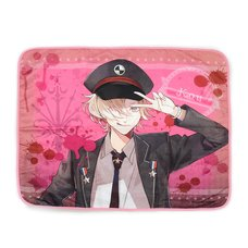 Diabolik Lovers Kou Blanket
