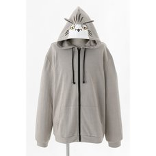 Haikyu!! Bokuto Owl Hoodie