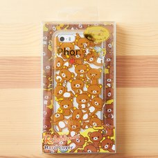Rilakkuma Posing iPhone Case
