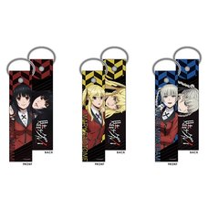 Kakegurui - Compulsive Gambler Strap Collection