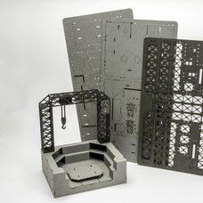 Shirofune-kobo Figure Dock Kit