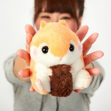 Coroham Coron Mori no Osanpo Hamster Plush Collection (Standard)