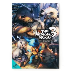 The Kemono Book 3