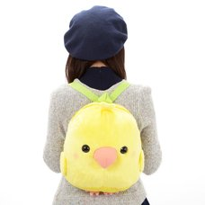 Kotori Tai Bird Backpacks