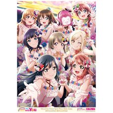 Love Live! Nijigasaki Academy School Idol Club First Live: With You B2-Size Poster