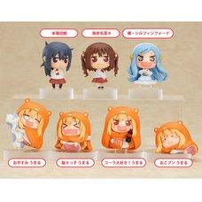 Himouto! Umaru-chan Trading Figures Box Set