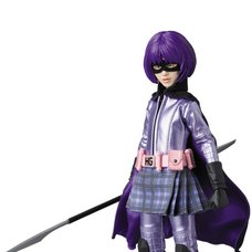 Real Action Heroes Hit Girl