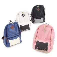 Chokomi Pooh-chan Backpack