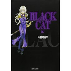 Black Cat Vol. 10