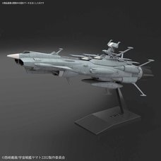 Mecha Collection Space Battleship Yamato 2202 Andromeda