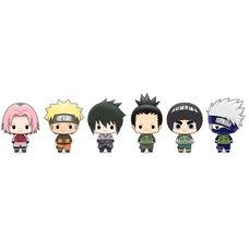 Chokorin Mascot Series Naruto Shippuden Box Set