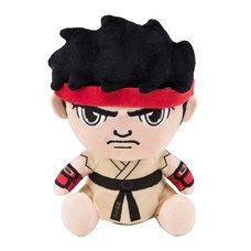 Street Fighter Ryu Stubbins Plush