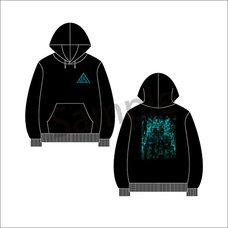 Hatsune Miku New Year Party 2018 Hatsune Miku Hoodie