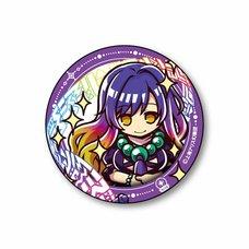 Touhou Project Tobida Style! Big Tin Badges Part 4