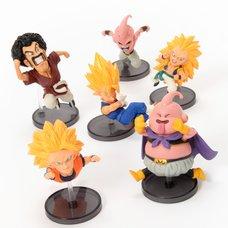 Dragon Ball Super World Collectable Figure Anime 30th Anniversary Vol. 4