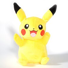Pokémon My Friend Pikachu