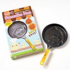 Kotori Tai Bird 2-Way Pancake Pan