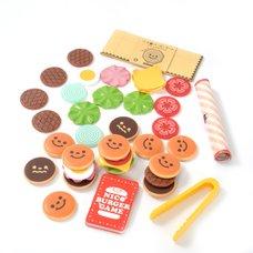 New Nico Burger Game