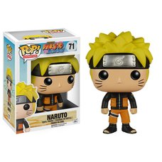 Pop! Animation: Naruto